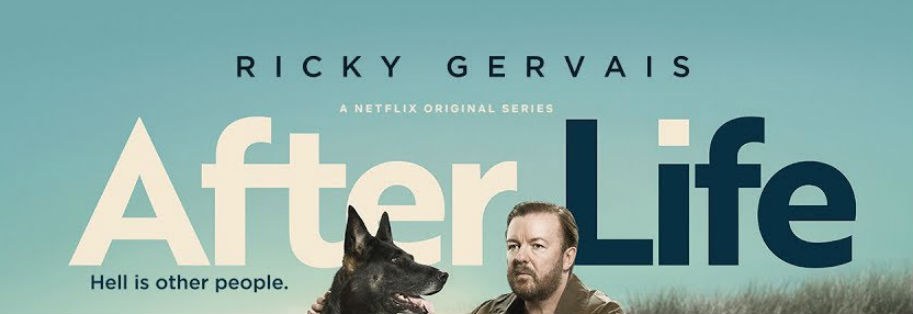 Ricky Gervais: After Life