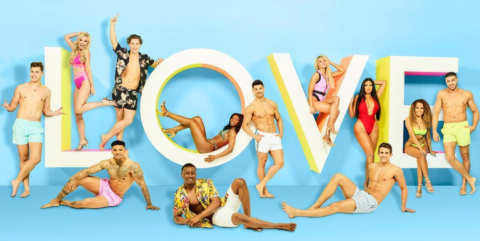 The Psychology of Love Island: Part 1